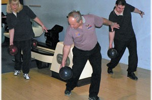 Int. Bowlingakademie 2006